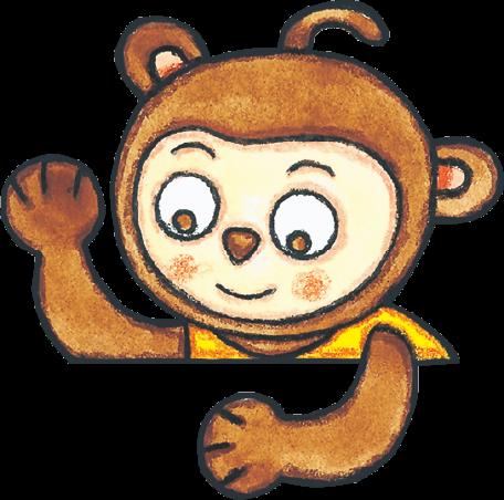 小稅猴照片